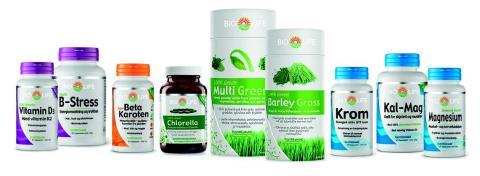 Baltex Health & Beauty Group övertar de nordiska distributionsrättigheterna för Bio-Life från Bringwell