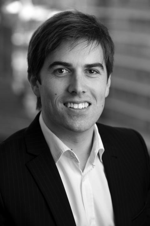 Widespace rekryterar internationell affärsutvecklingschef