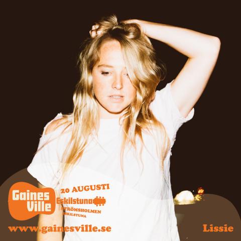 Gainesville 2016 Lissie