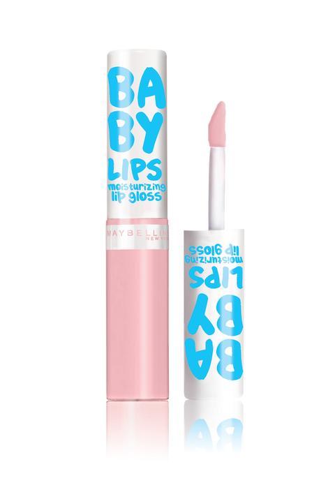 Baby Lips Lipgloss Pink a boo