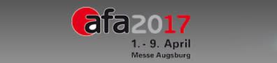 afa - die Messe der Region Augsburg und Schwaben