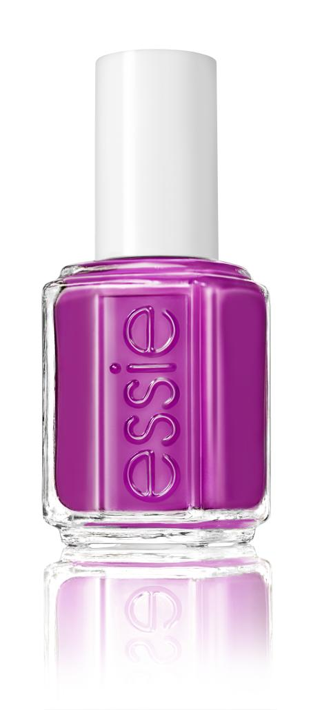 essie neon collection - too taboo