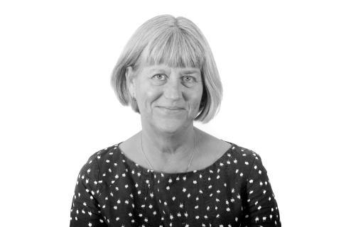 Cecilia Pering är ny ordförande för Sustainable Business Hub AB