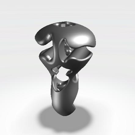 Dassault Systèmes utlyser 3D-tävlingen 'Made in 3D Challenge'