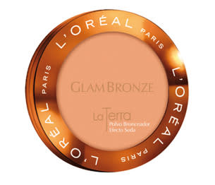 Glam Bronze La Terra