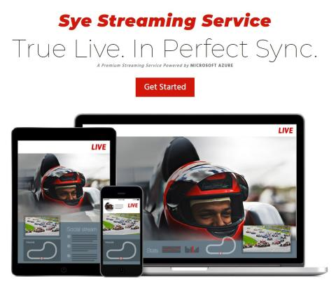 Net Insight announces Sye Streaming Service