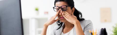 Visste du att din arbetsplats kan göra dig sjuk?