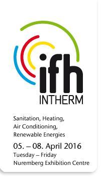 IFH, Nuremberg
