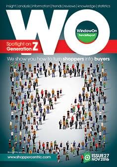 WindowOn...Spotlight on Generation Z