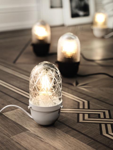 Rosenthal Interieur - Piano Lamp