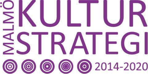 Konstområdesdialoger för Kulturstrategi 2014-2020