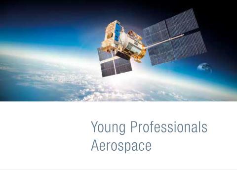 """Traditionelle Veranstaltungsreihe """"Young Professionals Aerospace"""" startet am 23. Mai 2016 im Wildauer Zentrum für Luft- und Raumfahrt"""