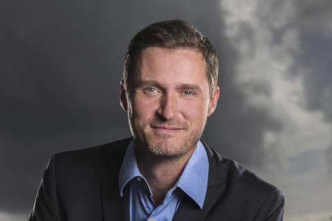 Jonas Tellander, CEO