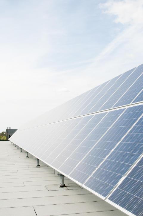Sveriges miljösmartaste bilanläggning öppnar i Halmstad - bild 7