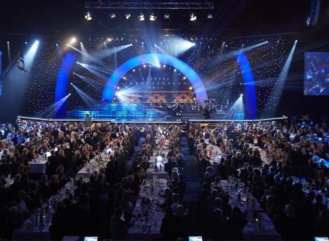 Artisterna som hyllar den svenska idrottseliten