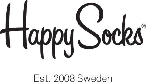 Happy Socks the winner of Guldknappen Accessories 2015