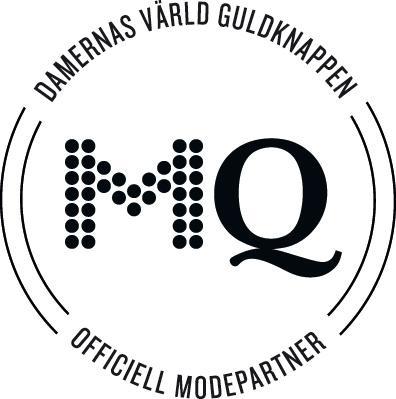 MQ officiell modepartner till Damernas Värld Guldknappen