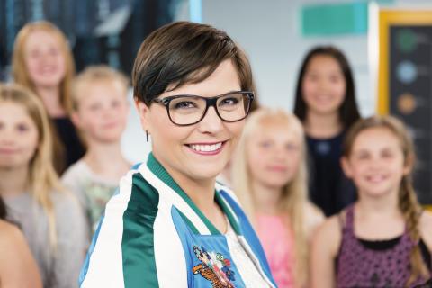 Programmera mera 2.0 - Karin Nygårds 1