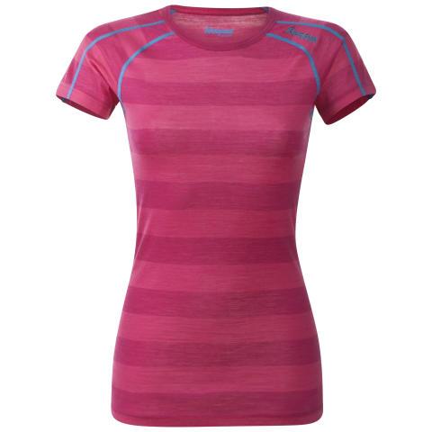 Soleie Lady Tee - Hot Pink