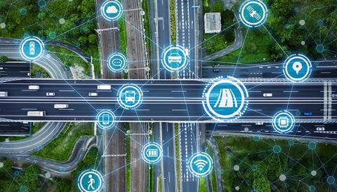 Smart Highway Market Future Trends and Forecast to 2027: Alcatel-Lucent, Cisco systems, Heijmans N.V, Huawei Technologies, IBM Corporation