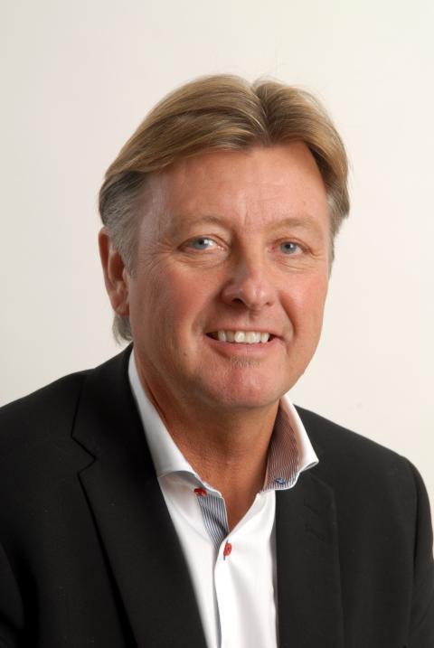 Lars Linken Lindqvist lämnar sitt uppdrag som styrelseordförande i Destination Östersund AB