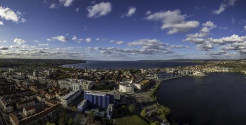Framåt för bostadsbyggandet i Jönköping