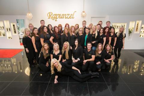 Rapunzel- Årets Exportföretag och Årets Profilpris i Umeå kommun