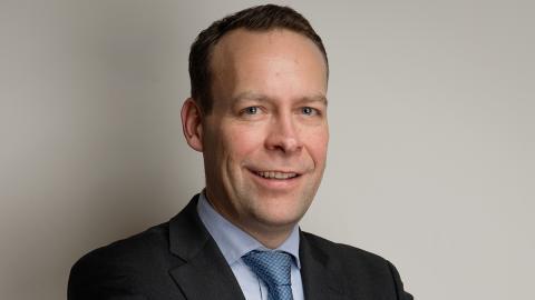 Jaan Ivar Semlitsch, President and CEO