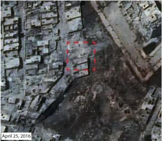 Syrien: Väpnade oppositionsgrupper misstänks för krigsbrott i Aleppo