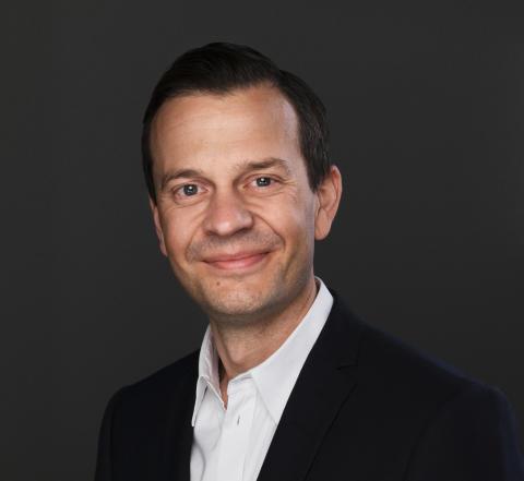 Fox Networks Group Europa & Afrika tillkännager ny VD för Norden