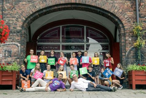 Nordisk fotokonkurranse skal gi unge mennesker en stemme i bærekraftsdebatten