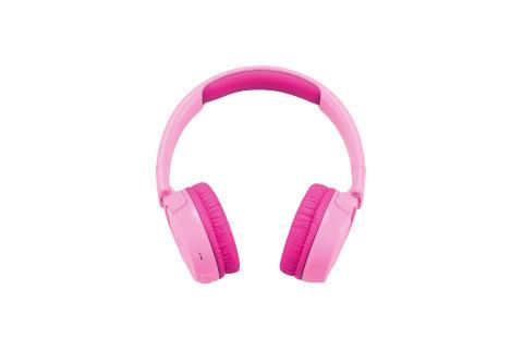 JBL JR300BT - Punky Pink