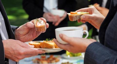 Frukostmöte: Ledarskap nu och i framtiden