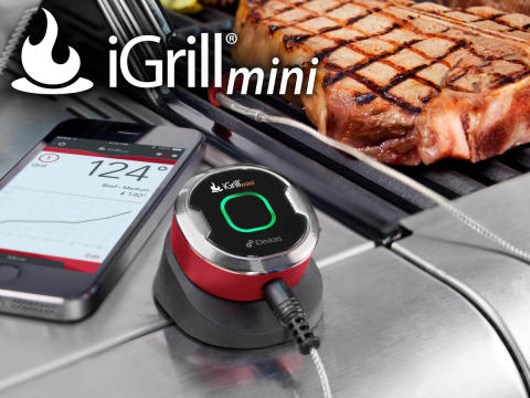 iGrill Mini Stegetermometer