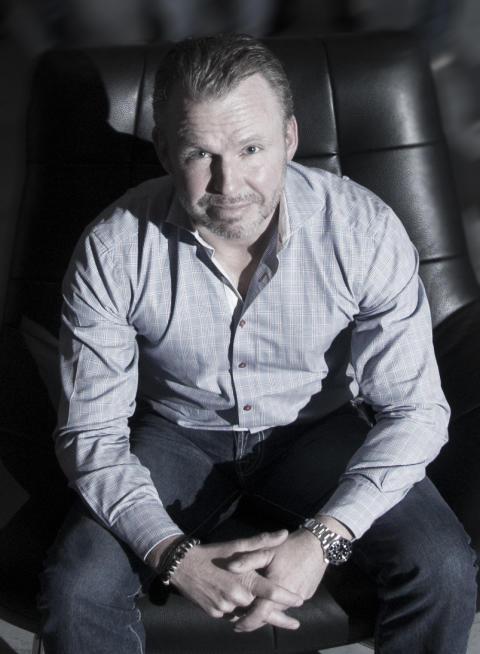 Ny VD för Areco Profiles Danmark