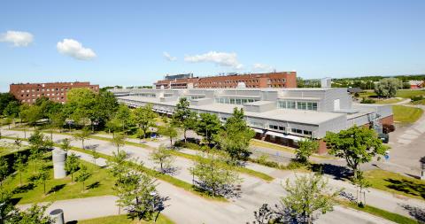 Kemicentrum, Lunds universitet