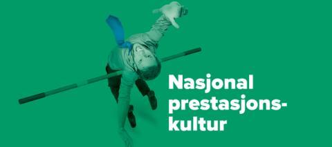 Nasjonal prestasjonskultur