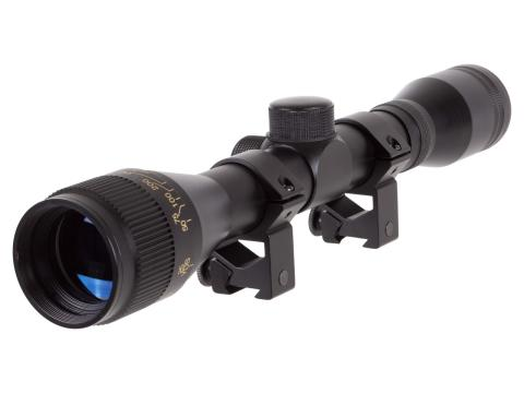 Rifle Scope Market Effect Factors Analysis 2027 - Lead by Burris Company, Bushnell, CARL WALTHER GMBH, Hawke Optics, HENSOLDT, LEUPOLD & STEVENS, Nightforce Optics, Schmidt & Bender GmbH & Co. KG and Vortex Optics