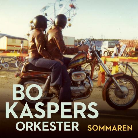 Bo Kaspers Orkester släpper ny singel