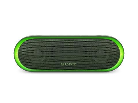 Sony verano