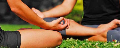 Yoga Highlightwoche im Aktivhotel Lindenhof