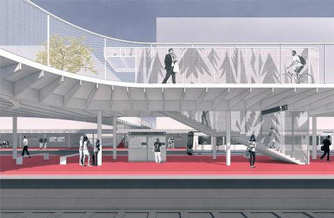 Brynseng stasjon skal fornyes