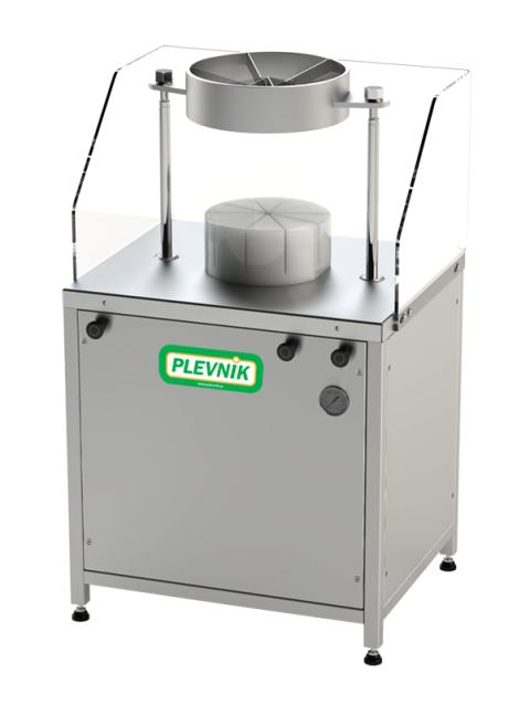 Plevnik cheese cutting device RS