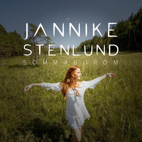 """""""Sommardröm"""" - Jannike Stenlunds nya singel med text av Py Bäckman!"""