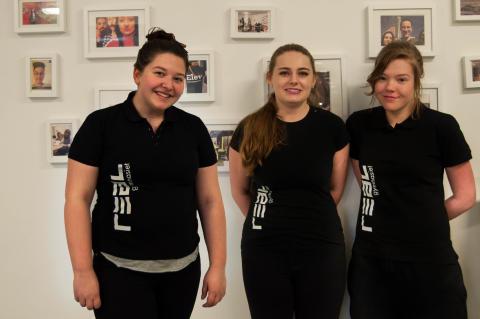 Realgymnasiet förbereder elever för arbete på den globala  marknaden