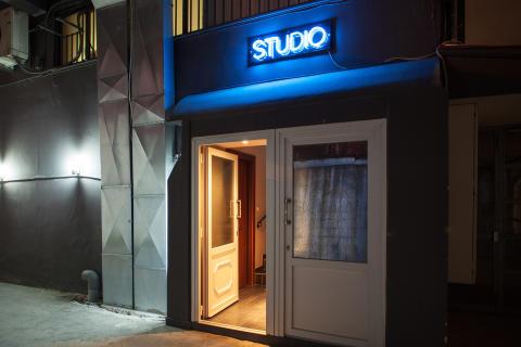 Diego Mayon, Studio_07