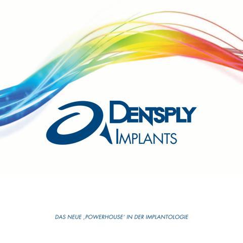 DENTSPLY Implants – Kurzvorstellung