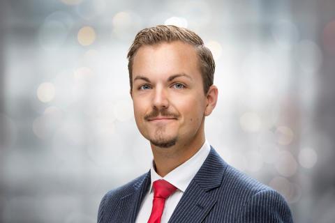 Daniel Olofsson - Försäljningschef