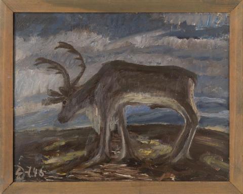 Rentyr 1946, Emilie Demant Hatt