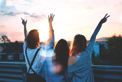 IQ i Almedalen 2019: Fylleragg och övertramp – unga vuxna om alkohol, sex och relationer